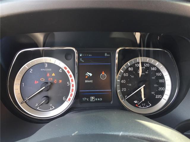 2019 Nissan Titan XD Platinum Reserve Diesel (Stk: N98-3382) in Chilliwack - Image 14 of 24