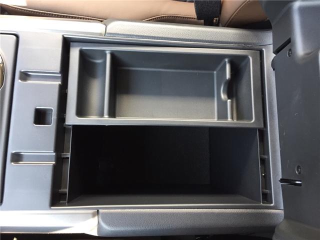 2019 Nissan Titan XD Platinum Reserve Diesel (Stk: N98-3382) in Chilliwack - Image 19 of 24
