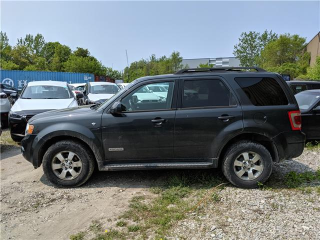 2008 Ford Escape Limited (Stk: 27497B) in East York - Image 1 of 8