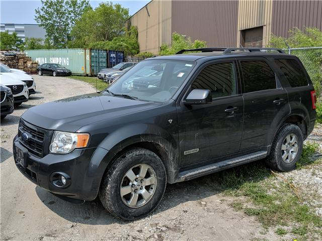 2008 Ford Escape Limited (Stk: 27497B) in East York - Image 2 of 8