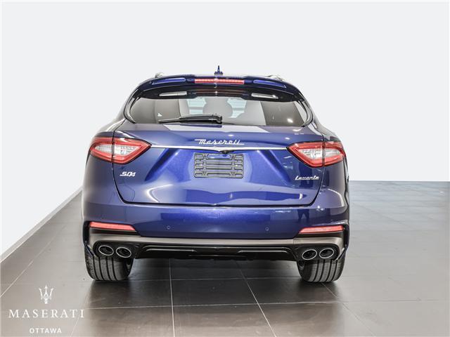 2019 Maserati Levante  (Stk: 3022) in Gatineau - Image 4 of 15