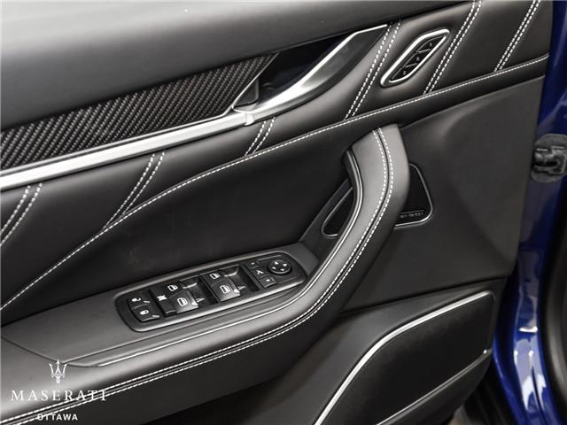 2019 Maserati Levante  (Stk: 3022) in Gatineau - Image 6 of 15