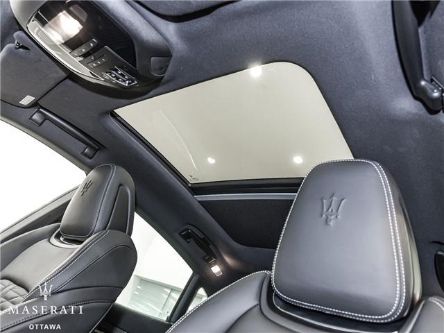 2019 Maserati Levante  (Stk: 3022) in Gatineau - Image 7 of 15