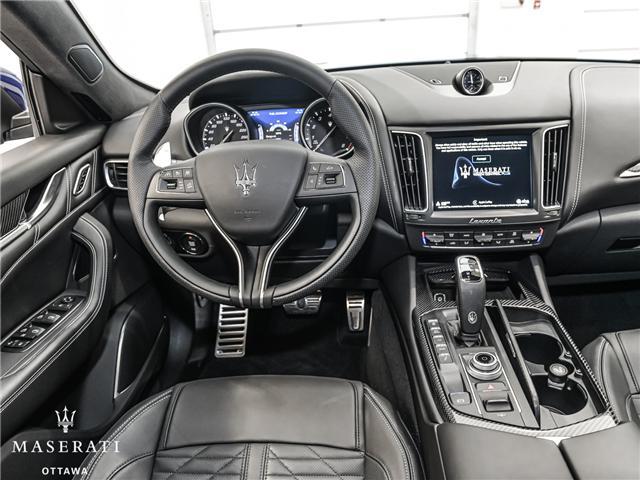 2019 Maserati Levante  (Stk: 3022) in Gatineau - Image 10 of 15