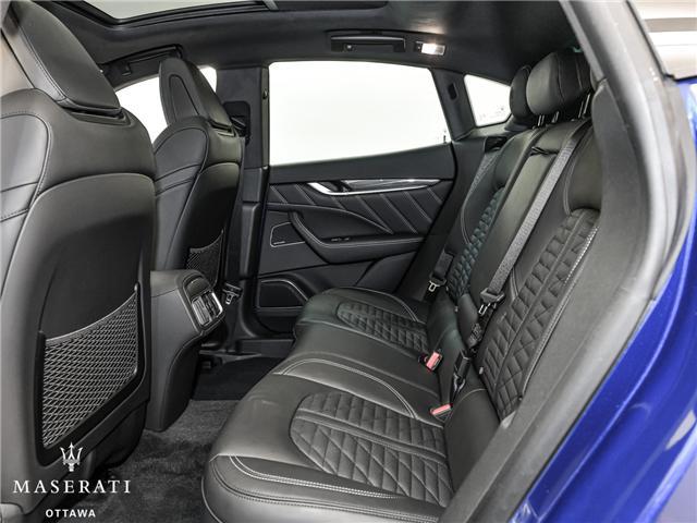 2019 Maserati Levante  (Stk: 3022) in Gatineau - Image 11 of 15