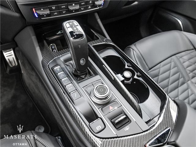 2019 Maserati Levante  (Stk: 3022) in Gatineau - Image 12 of 15