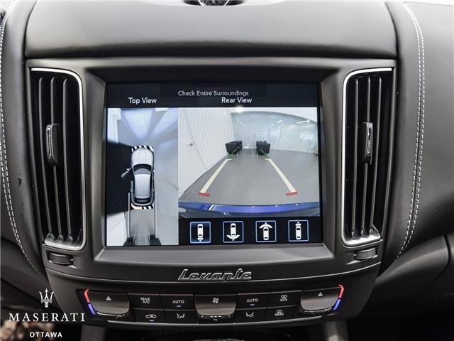 2019 Maserati Levante  (Stk: 3022) in Gatineau - Image 14 of 15