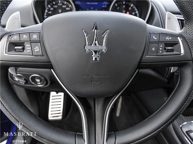 2019 Maserati Levante  (Stk: 3022) in Gatineau - Image 15 of 15