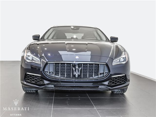 2019 Maserati Quattroporte S GranLusso (Stk: 3037) in Gatineau - Image 2 of 15