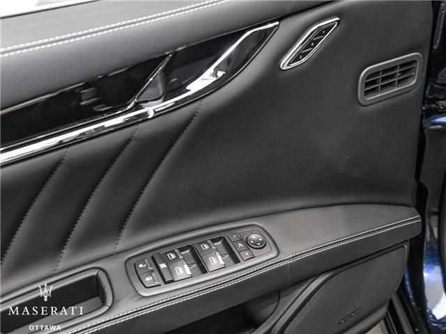 2019 Maserati Quattroporte S GranLusso (Stk: 3037) in Gatineau - Image 6 of 15
