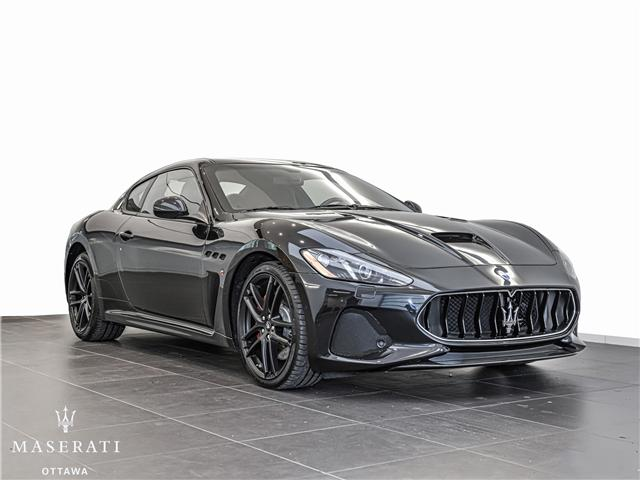 2018 Maserati GranTurismo MC (Stk: 3014) in Gatineau - Image 1 of 16