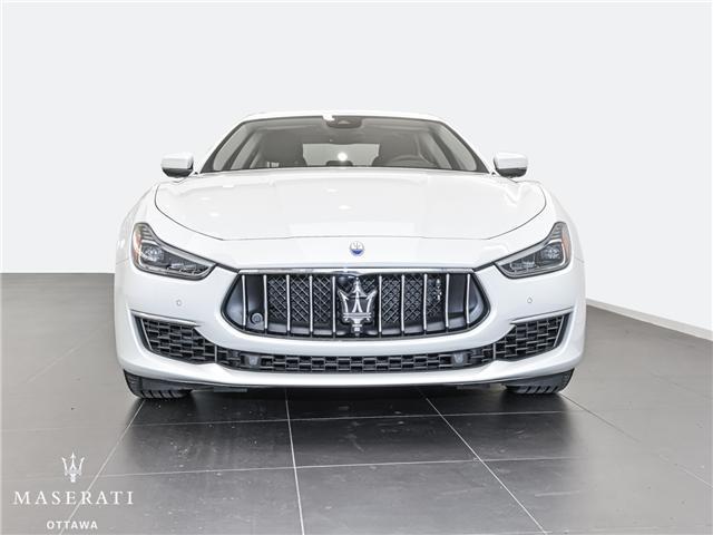 2019 Maserati Ghibli  (Stk: 3036) in Gatineau - Image 2 of 15