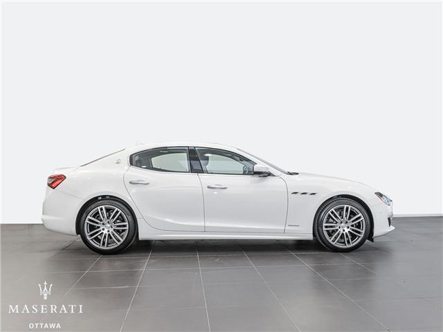 2019 Maserati Ghibli  (Stk: 3036) in Gatineau - Image 3 of 15