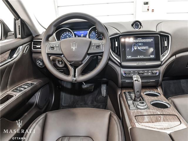 2019 Maserati Ghibli  (Stk: 3036) in Gatineau - Image 10 of 15