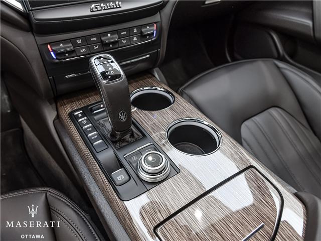 2019 Maserati Ghibli  (Stk: 3036) in Gatineau - Image 12 of 15