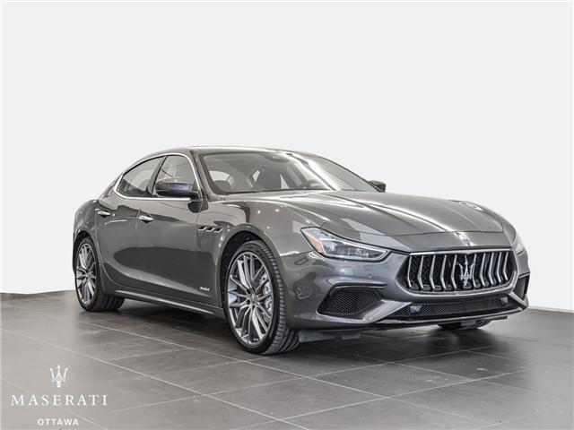 2018 Maserati Ghibli S Q4 (Stk: 3002) in Gatineau - Image 1 of 15