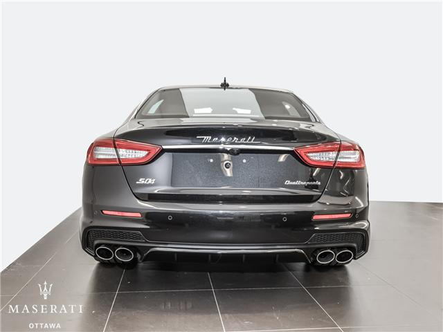 2018 Maserati Quattroporte S Q4 (Stk: 3019) in Gatineau - Image 4 of 15