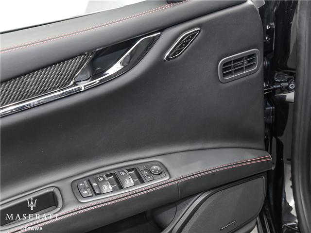 2018 Maserati Quattroporte S Q4 (Stk: 3019) in Gatineau - Image 6 of 15