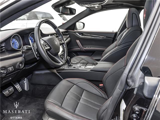 2018 Maserati Quattroporte S Q4 (Stk: 3019) in Gatineau - Image 8 of 15