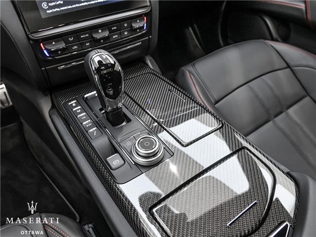 2018 Maserati Quattroporte S Q4 (Stk: 3019) in Gatineau - Image 12 of 15