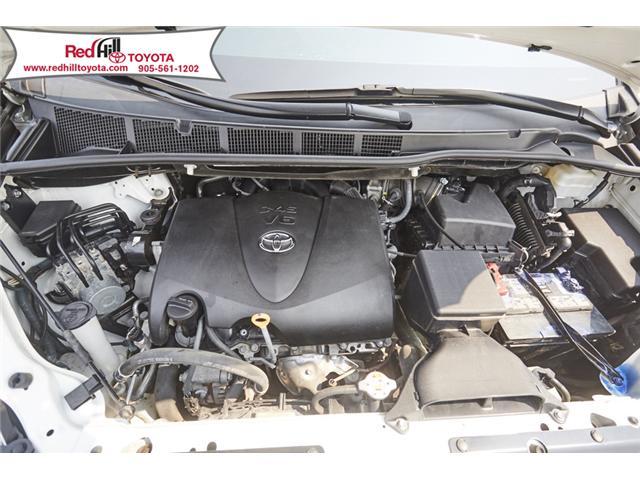 2017 Toyota Sienna 7 Passenger (Stk: 54752) in Hamilton - Image 10 of 18