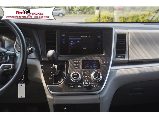 2017 Toyota Sienna 7 Passenger (Stk: 54752) in Hamilton - Image 13 of 18