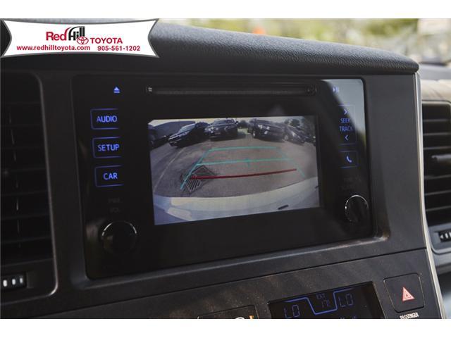 2017 Toyota Sienna 7 Passenger (Stk: 54752) in Hamilton - Image 17 of 18