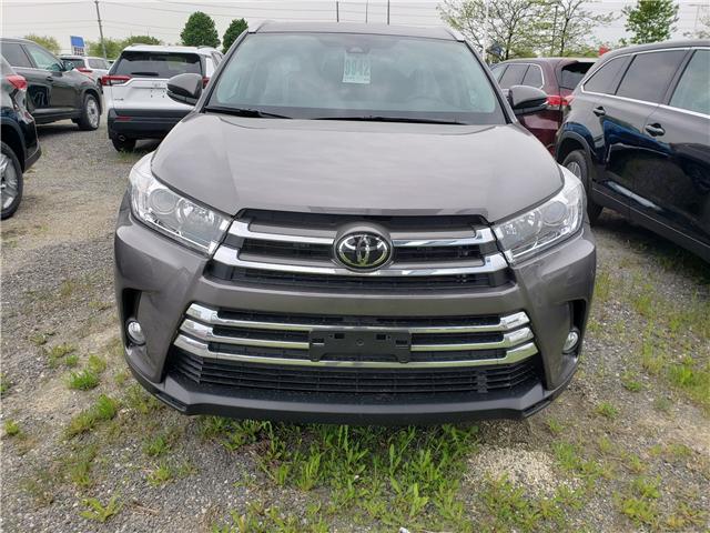 2019 Toyota Highlander XLE (Stk: 9-942) in Etobicoke - Image 2 of 11