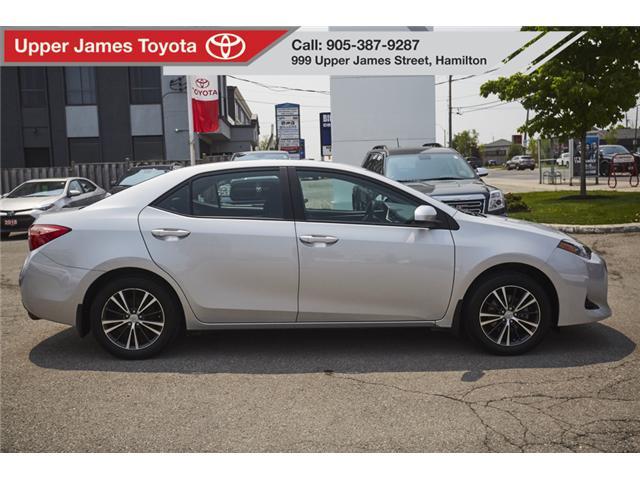 2019 Toyota Corolla LE (Stk: 80295) in Hamilton - Image 5 of 19
