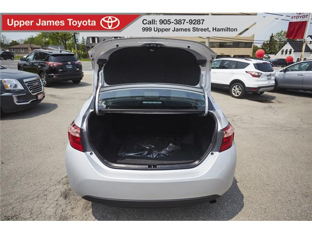 2019 Toyota Corolla LE (Stk: 80295) in Hamilton - Image 7 of 19