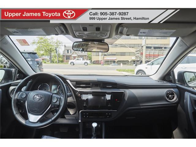 2019 Toyota Corolla LE (Stk: 80295) in Hamilton - Image 12 of 19
