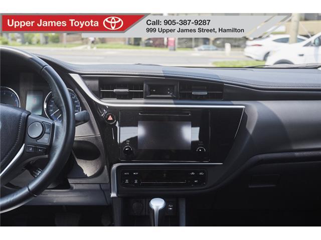 2019 Toyota Corolla LE (Stk: 80295) in Hamilton - Image 13 of 19