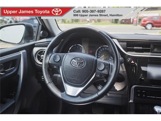 2019 Toyota Corolla LE (Stk: 80295) in Hamilton - Image 14 of 19