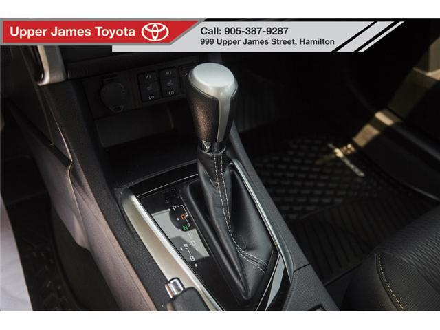 2019 Toyota Corolla LE (Stk: 80295) in Hamilton - Image 15 of 19