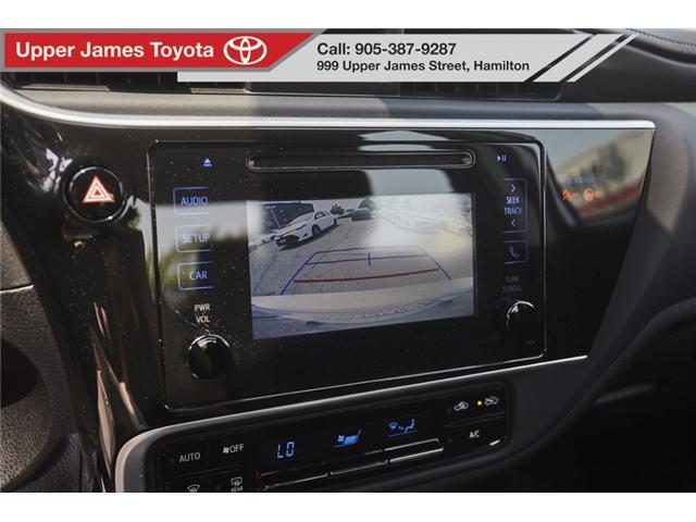2019 Toyota Corolla LE (Stk: 80295) in Hamilton - Image 16 of 19