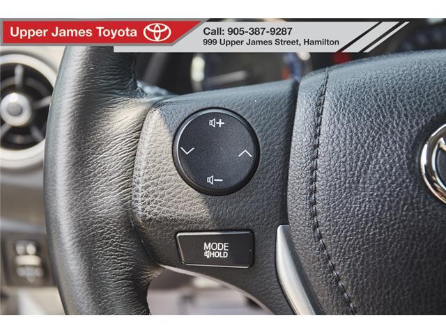 2019 Toyota Corolla LE (Stk: 80295) in Hamilton - Image 17 of 19