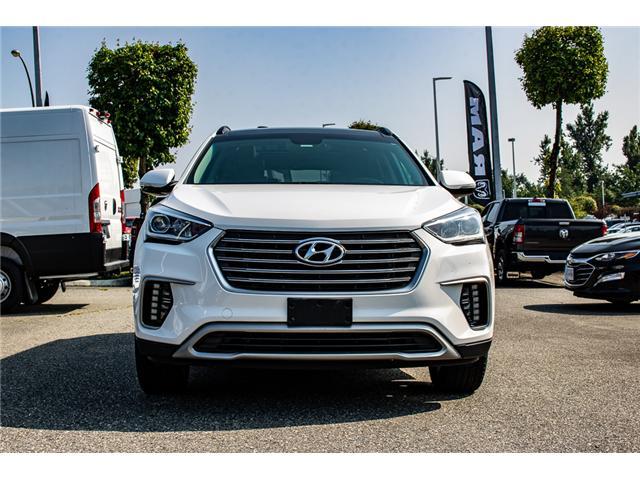 2017 Hyundai Santa Fe XL Luxury (Stk: AG0938A) in Abbotsford - Image 2 of 21