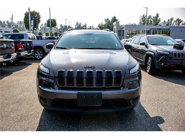 2018 Jeep Cherokee Sport (Stk: K424816A) in Abbotsford - Image 2 of 26