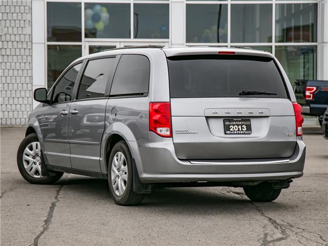 2013 Dodge Grand Caravan SE/SXT (Stk: A80068X) in Hamilton - Image 2 of 24