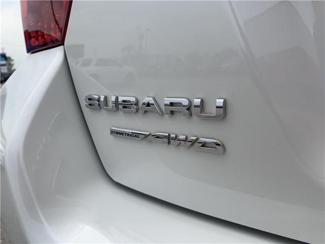 2015 Subaru XV Crosstrek Touring (Stk: FH296676) in Sarnia - Image 10 of 28