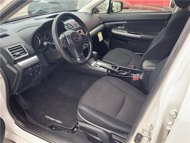 2015 Subaru XV Crosstrek Touring (Stk: FH296676) in Sarnia - Image 14 of 28