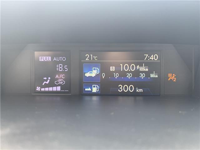 2015 Subaru XV Crosstrek Touring (Stk: FH296676) in Sarnia - Image 21 of 28