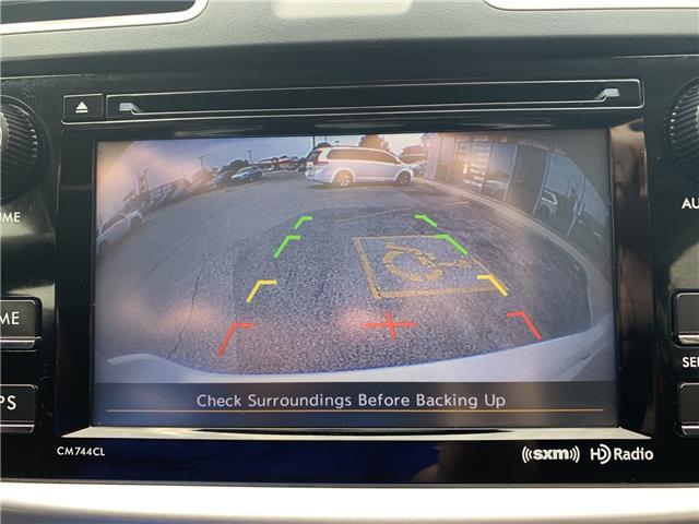 2015 Subaru XV Crosstrek Touring (Stk: FH296676) in Sarnia - Image 25 of 28