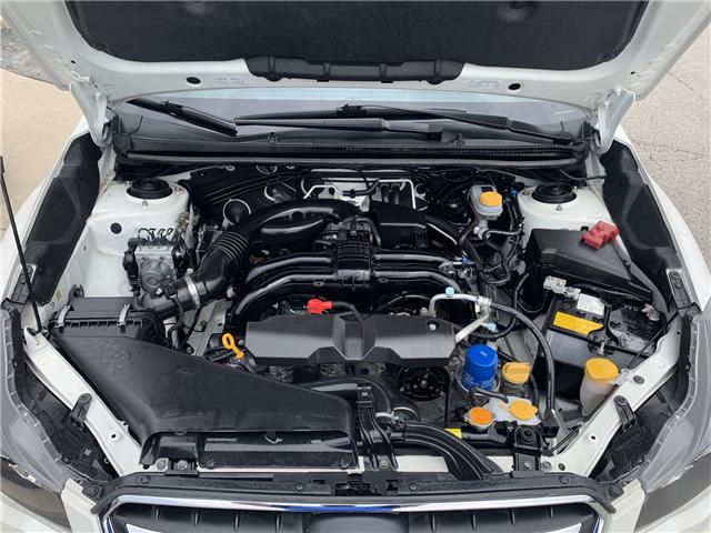 2015 Subaru XV Crosstrek Touring (Stk: FH296676) in Sarnia - Image 27 of 28