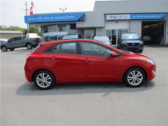 2013 Hyundai Elantra GT GLS (Stk: 190764) in Kingston - Image 2 of 13