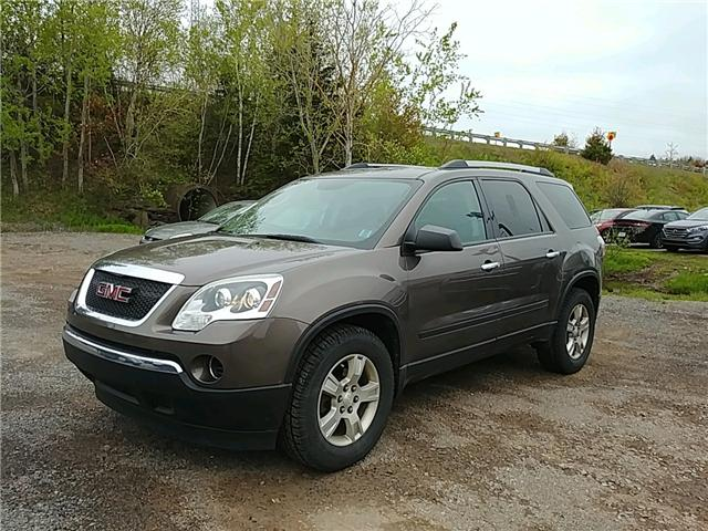 2010 GMC Acadia SLE (Stk: 20002A) in New Minas - Image 1 of 11
