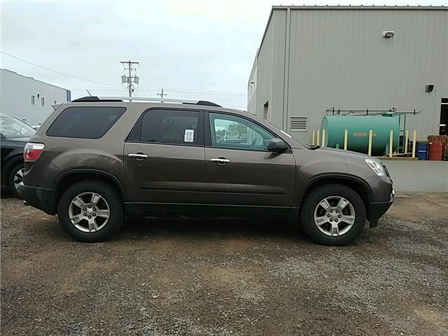 2010 GMC Acadia SLE (Stk: 20002A) in New Minas - Image 3 of 11
