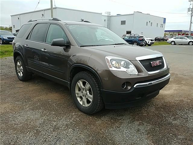 2010 GMC Acadia SLE (Stk: 20002A) in New Minas - Image 4 of 11