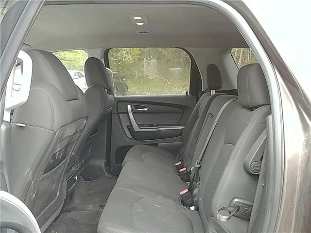 2010 GMC Acadia SLE (Stk: 20002A) in New Minas - Image 8 of 11