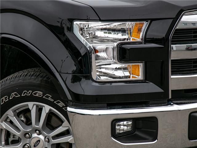 2017 Ford F-150 Lariat (Stk: A90158) in Hamilton - Image 6 of 28